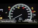 Корректировка скрутка спидометра и пробега Mercedes W221