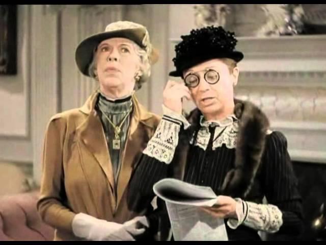 Маленькая мисс Бродвей 1938 Семейный мюзикл