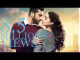 O Mere Sanam - Arijit Singh - Half Girlfriend Songs - Arjun & Shraddha - Mix by Broken IShq