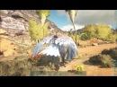 Плачь тушкана самнный дом Scorched Earth / ARK Survival Evolved