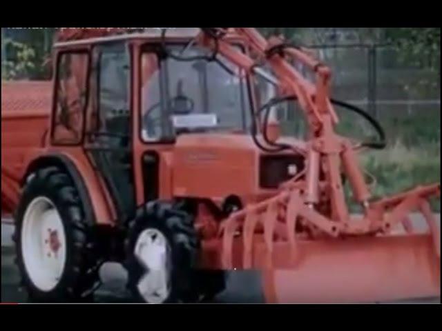 Сельхозтехника 90
