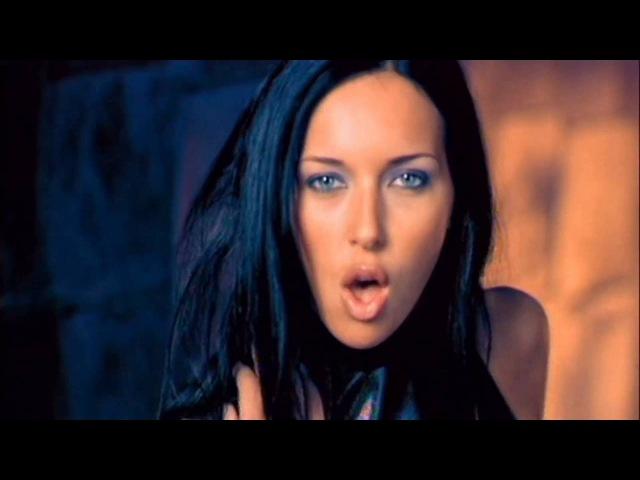 Алсу/Alsou - Before you love me (клип), 2000