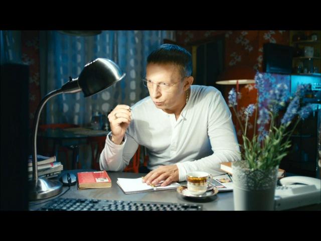 Интерны: Быков придумывает шутку про санитара из сериала Интерны смотреть беспл...