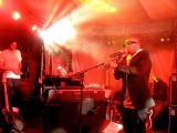 Mark Guiliana's Beat Music &amp Friends @ Jazz