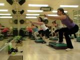 Упражнения INTERVAL WORKOUT/ Интервальная тренировка. Семинар SFC