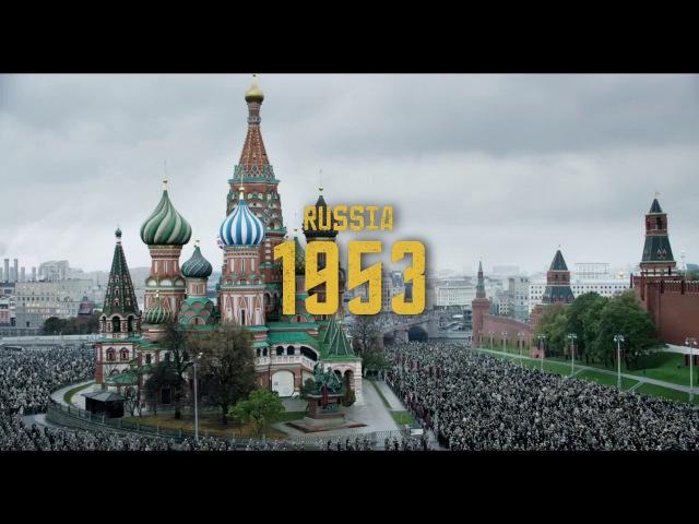 Смерть Сталина - Трейлер (2017)