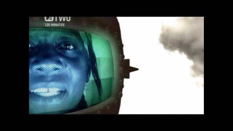 The Bug Feat. Warrior Queen - Poison Dart