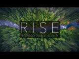 RISE - Oregon Aerial 4K