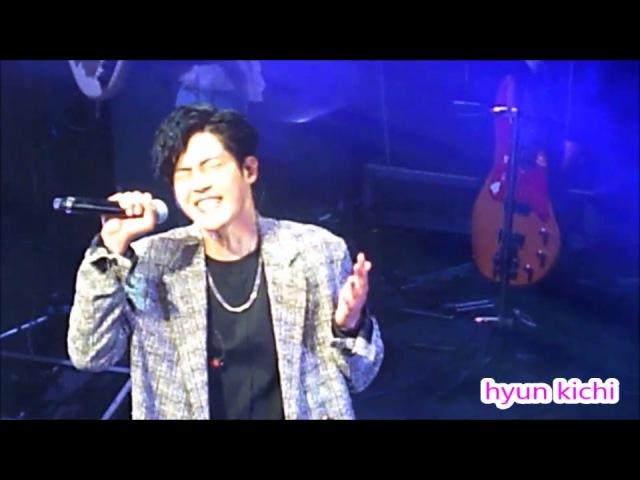 ①Your Story in OSAKA ORIX 13JUN17