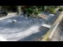 ASMR Japanese zen garden relaxing sleep meditation 禅の庭