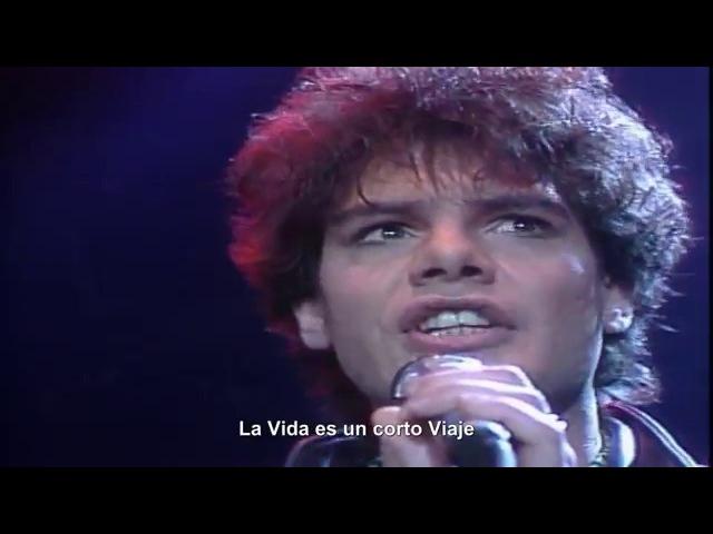 Alphaville - Forever Young (Live) (Subtitulado)