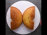 Простые способы декорировать торты ?