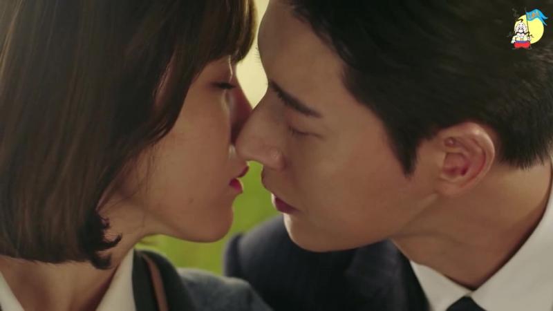 7 перших поцілунків Кінцівка Пак Хє Чжін 7 First Kisses Park Hae Jin Ending Ukr Sub