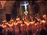 2-3 НОЯБРЯ 1993Г. ДЕТСКИЙ ХОР