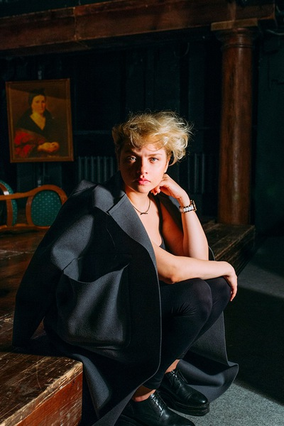 Надя Иванова