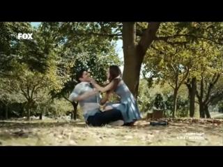 Ангел мой - Kiraz Mevsimi Вишневый сезон (Ayaz Oyku) - YouTube_0_14795858088