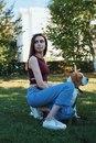 Александра Машинец фото #27