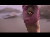 Хейли Беннетт (Haley Bennett) голая в фильме «Глубокий снег» (2013)