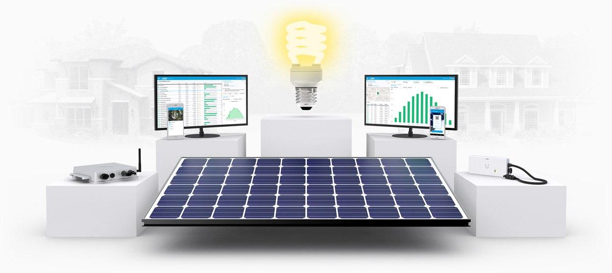 Мережева сонячна станція Ubiquiti sunMAX 4 kW