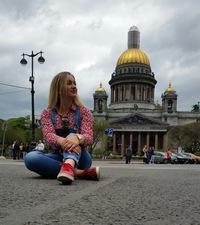 Юлианка Фисенко