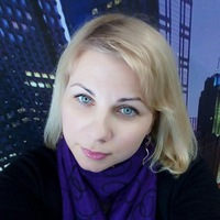 Оксана Гращенкова
