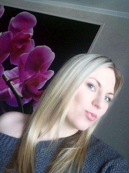 фото из альбома Юлии Степанец №7