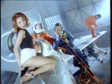 Лариса Черникова - Влюбленный самолет