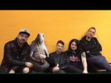 Jack Action в клубе Fish Fabrique 19 марта видеоприглашение