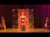 Darina Krishtop ⊰⊱ Gala show V. Feeriya 14. 9829