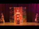 Darina Krishtop ⊰⊱ Gala show V. Feeriya '14. 9829