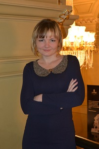 Юлия Гуленко
