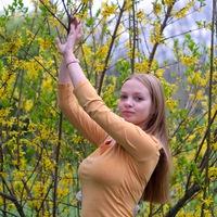 Надя Тихомирова