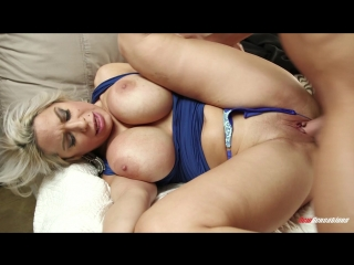 Alyssa Lynn - I Love My Moms Big Tits  XXX