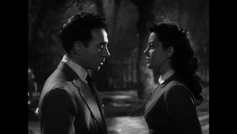 Восход луны Moonrise (1948)