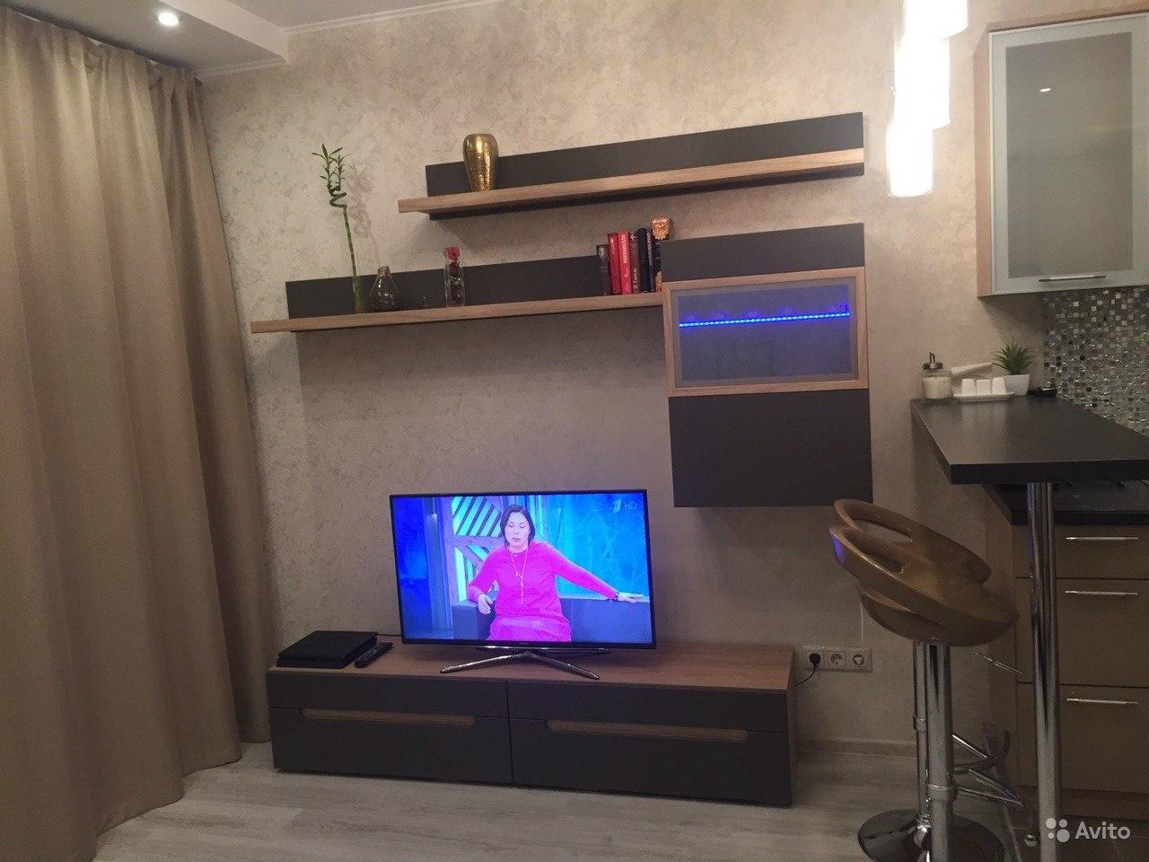 Юлия Тен: квартира-студия 29 м в Санкт-Петербурге.