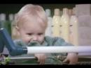 Как отучить ребенка капризничать в магазине!