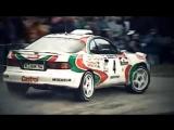 WRC Legends - Toyota Celica WRC