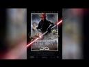 Звездные войны Эпизод 1 Скрытая угроза 1999 Star Wars Episode I The Phantom Menace