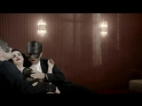 Monarchy ft. Dita Von Teese - Disintegration (2013) [1080р]