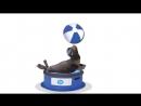 Мультики для самых маленьких ЧТО ЭТО, МОЙА Развивающий мультфильм, 15 серия. Животные для детей кукольный театр