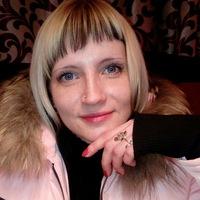 Олька Бурова