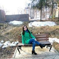 Кристина Берекашвили