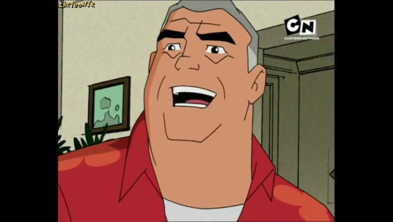 Ben 10 1. Sezon 4. Bölüm (Permanent Retirement - Sonsuza Kadar Emeklilik) - Çizgi Dizi İzle, Çizgi Film İzle, Anime İzle _ Carto