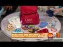 Refugee crisis: How American moms are helping with backpacks -