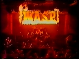 W.A.S.P.-Live In West Hollywood,Troubadour 1983