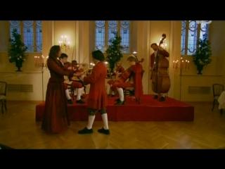 Великая музыка великих городов. 1. Австрия, Зальцбург - Моцарт