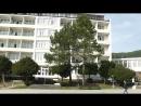 Санаторий Архипо-Осиповка 1серия