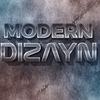 Modern Dizayn
