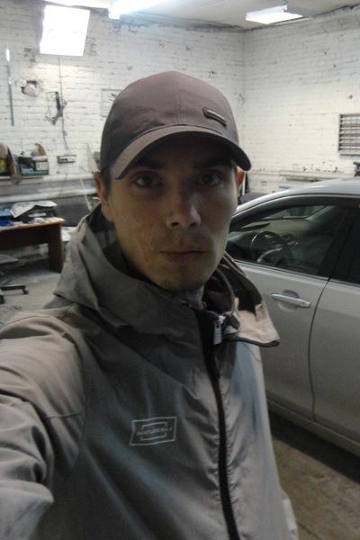 Сергей Красовский