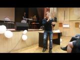 Макс Лидов, #мпгу встреча-диалог